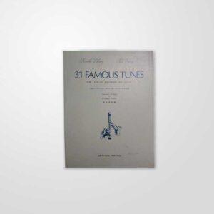 31-Famous-Tunes-by-Ichiro-Tada