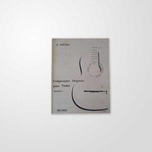 Composições-Originais-para-Violão-Volume-I-por-A