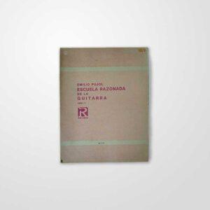 Escuela-Razanada-de-la-Guitarra-Libro-IV-por-Emilio-Pujol